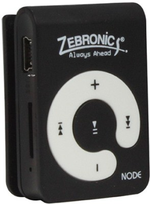 Zebronics Node 4 GB MP3 Player
