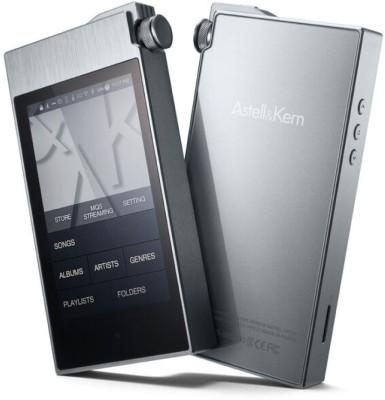 Astell&Kern AK100 II AK100 II 64 GB MP3 Player