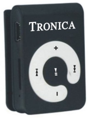 Tronica Bold-003 4 GB MP3 Player