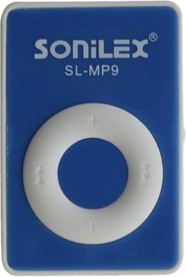 Sonilex SL-MP9 MP3 Player(Multicolor, 0 Display)