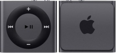 Apple iPod MKMJ2HN/A 2 GB(Space Grey) at flipkart