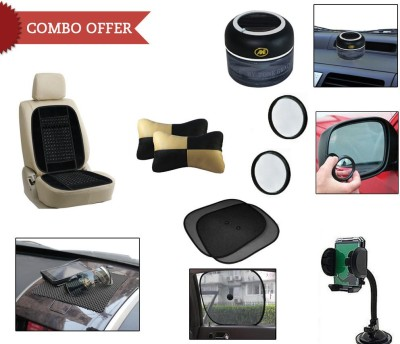 Speedwav Car Accessories of 7 Pcs Combo