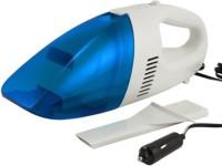 Black Cat BC 12v Car Vacuum Cleaner(blue, white)
