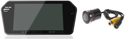 Remi 1 HD RR View Screen, 1 RR View Camera Combo