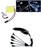 Auto Pearl 1Pcs SMD/LED Interior Roof Ce...