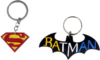 TYS Superman, Batman Combo