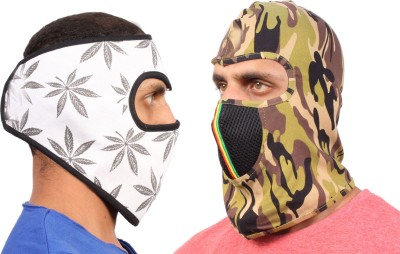 Sushito Horse Rider Facemask Two Combo