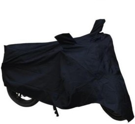 Indiashopers KTM Two Wheeler Cover