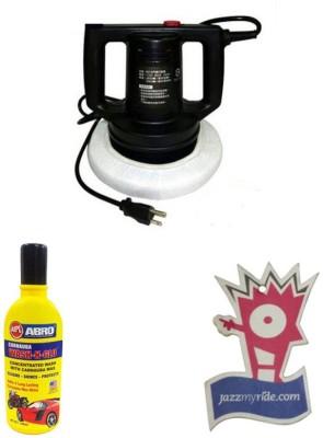 Coido 1 Coido 6016 Heavy Duty Car Polisher Machine, 1 Shampoo 100ml, 1 Jazzy Perfume, 1 Jazzy Perfume Combo