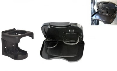 Canabee 1 Food Tray, 1 Drink Holder Combo