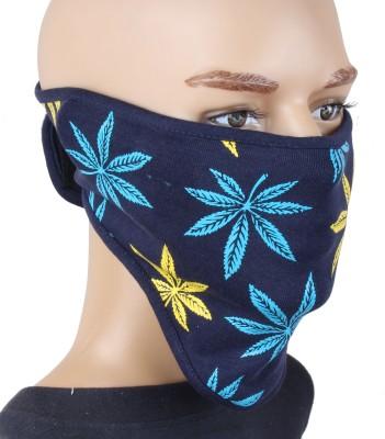 Sushito Half Anti-pollution Mask(Multicolor, Pack of 1)
