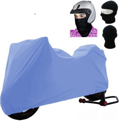 WildPanther 1 TVS Max 4R, 1 Face Mask Combo