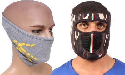 Sushito Rider Facemask Two Combo