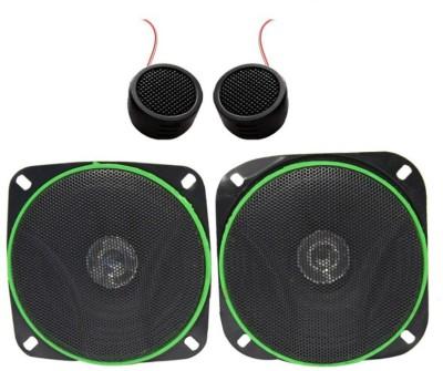 Samsonic 1 Speaker Set, 1 Twitter Set Combo