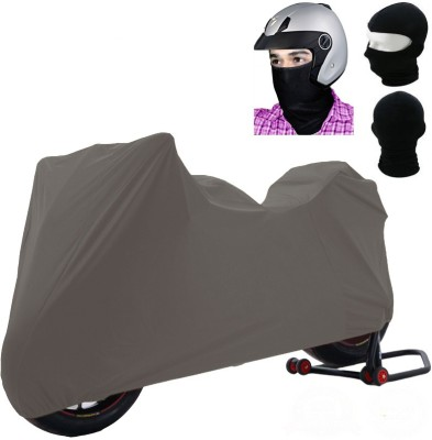 WildPanther 1 TVS Max, 1 Face Mask Combo