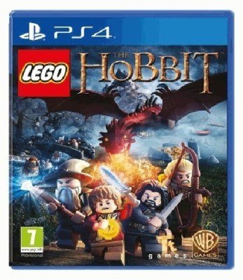 Lego The Hobbit : The Video Game