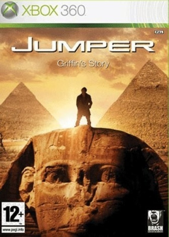 Jumper Griffin's Story(for Xbox 360)