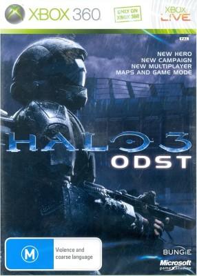 Halo 3 - O.D.S.T