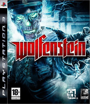 Wolfenstein(for PS3)