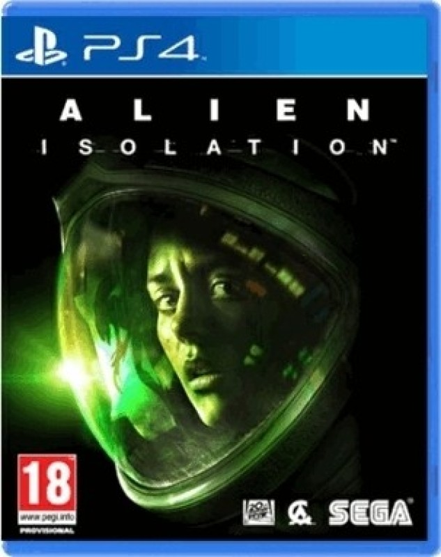 Alien : Isolation(for PS4)