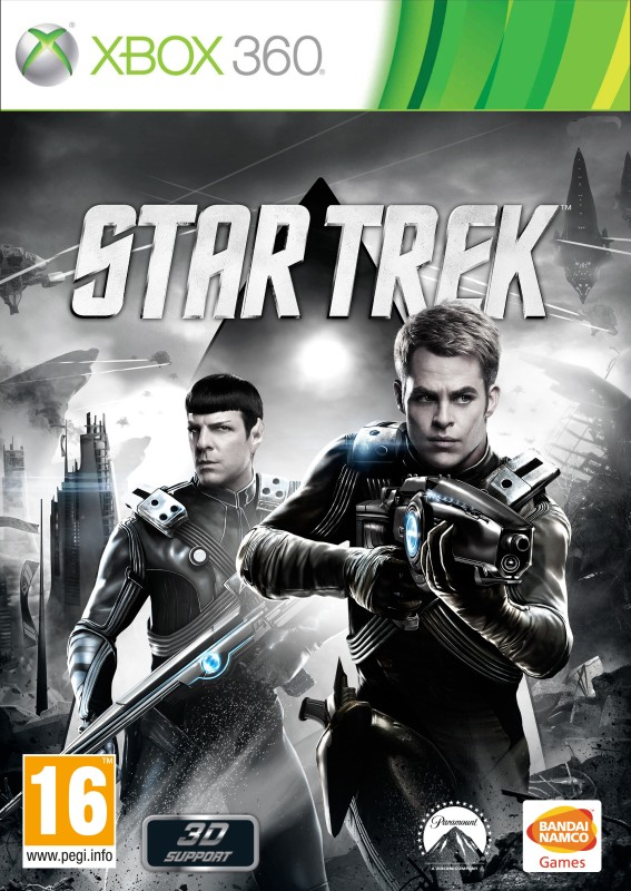 Star Trek(for Xbox 360)