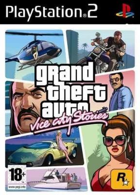 Grand Theft Auto : Vice City Stories