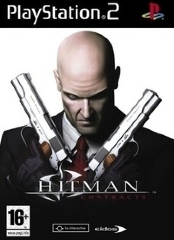 Hitman : Contracts(for PS2)
