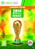 2014 FIFA World Cup Brazil (for Xbox 360...