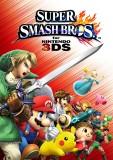 Super Smash Bros. - For Nintendo 3DS (fo...