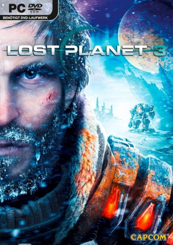 Lost Planet 3(for PC)