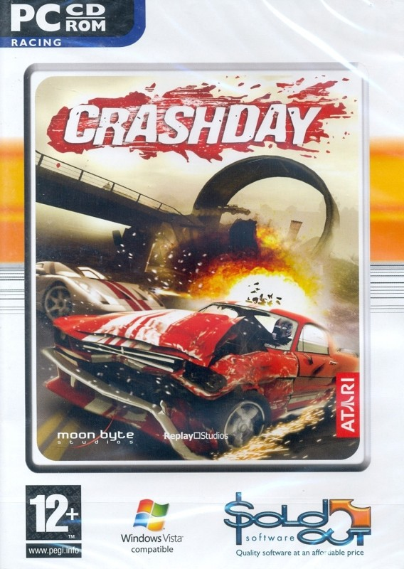 Crash Day(for PC)