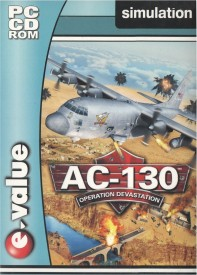 AC -130 Operation Devastation