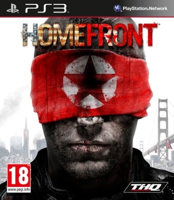 Homefront(for PS3)