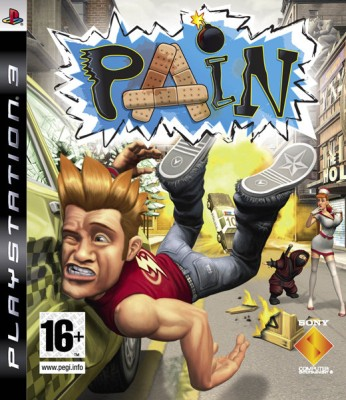 Pain(for PS3)
