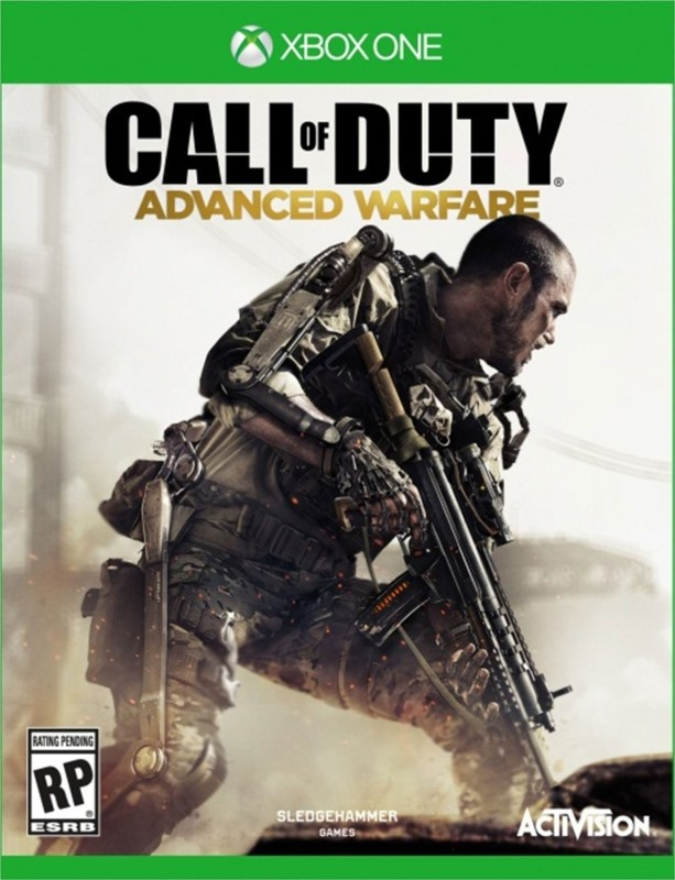 Call of Duty: Advanced Warfare(for Xbox One)