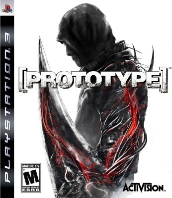 Prototype(for PS3)