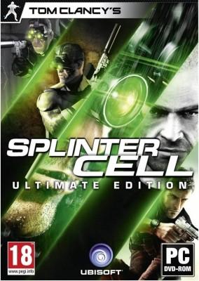 Tom Clancy,s Splinter Cell (Ultimate Edition)