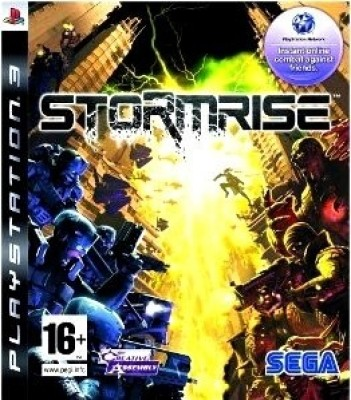 Stormrise(for PS3)