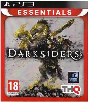 Darksiders(for PS3)