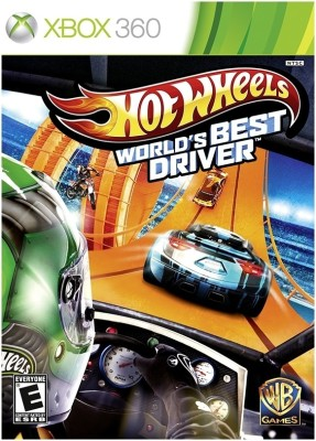 Hot Wheels Worlds Best Driver