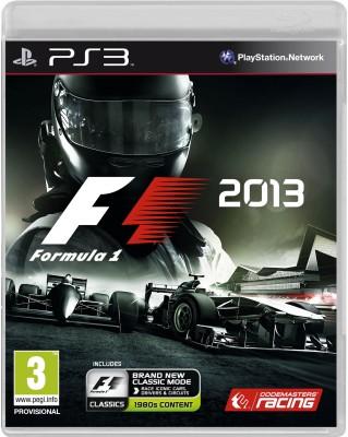 F1- 2013