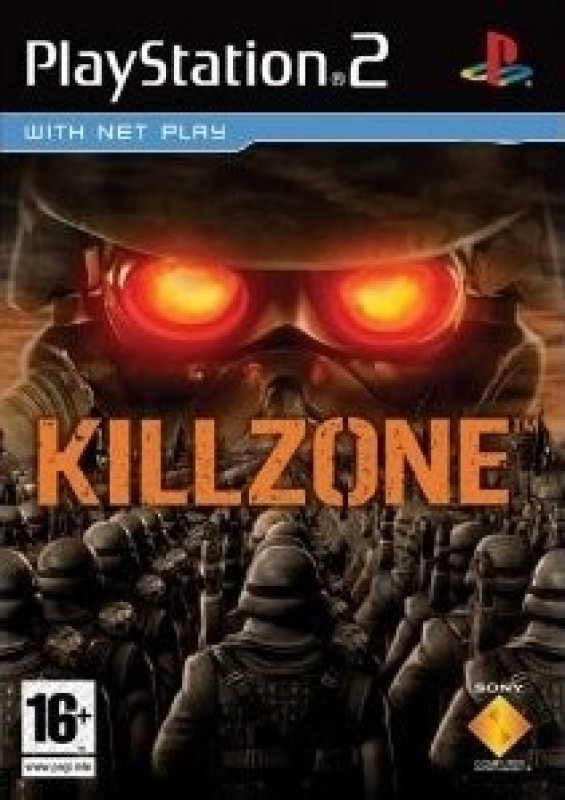 Killzone(for PS2)