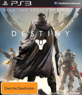 Destiny(for PS3)