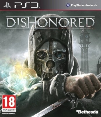 Dishonored(for PS3)