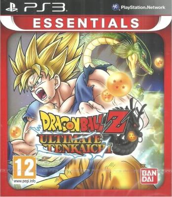 Dragon Ball Z: Ultimate Tenkaichi [Essentials]