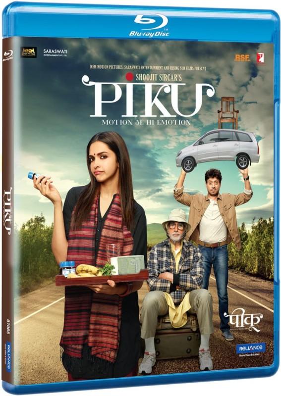 Piku (English Subtitled) 2015 - Amazoncom: Online