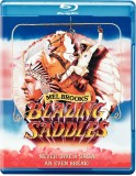 Blazing Saddles (Blu-ray English)