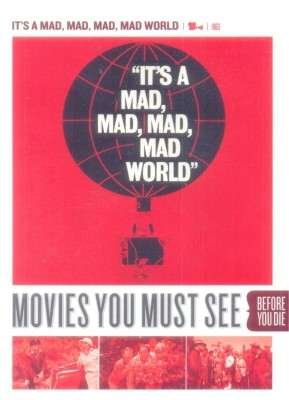 It&Apos;s A Mad Mad Mad Mad World