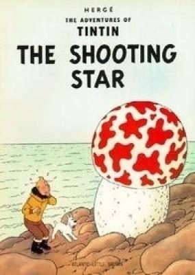 Tintin The Shooting Star Complete