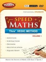 Speed Maths Thro' Vedic Method - Volume 1(DVD English)